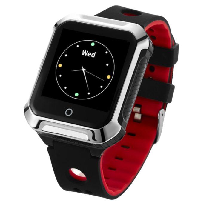 Хорошие умные часы для ребенка Маяк А20