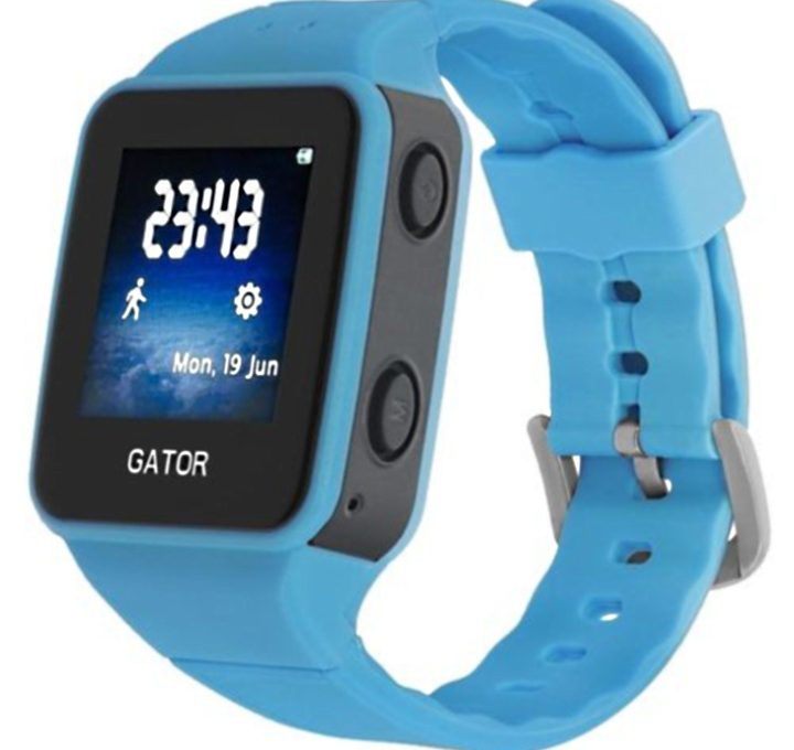 Gator Caref Watch 3