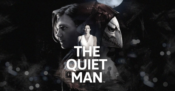 Игра The Quiet Man