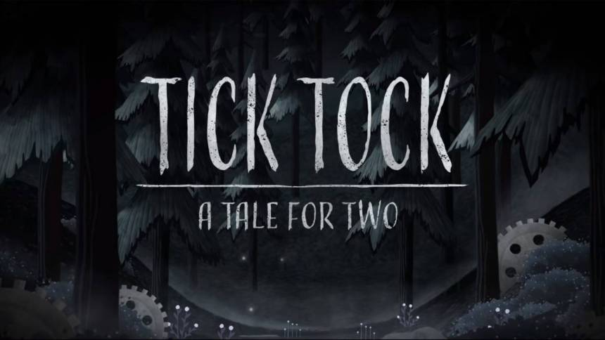 Tic Tock: A Tale for Two