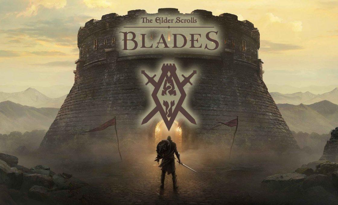 Самая ожидаемая игра на Андроид и iOS 2019 года, The Elder Scrolls Blades