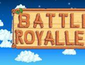 Stardew Valley Battle royal