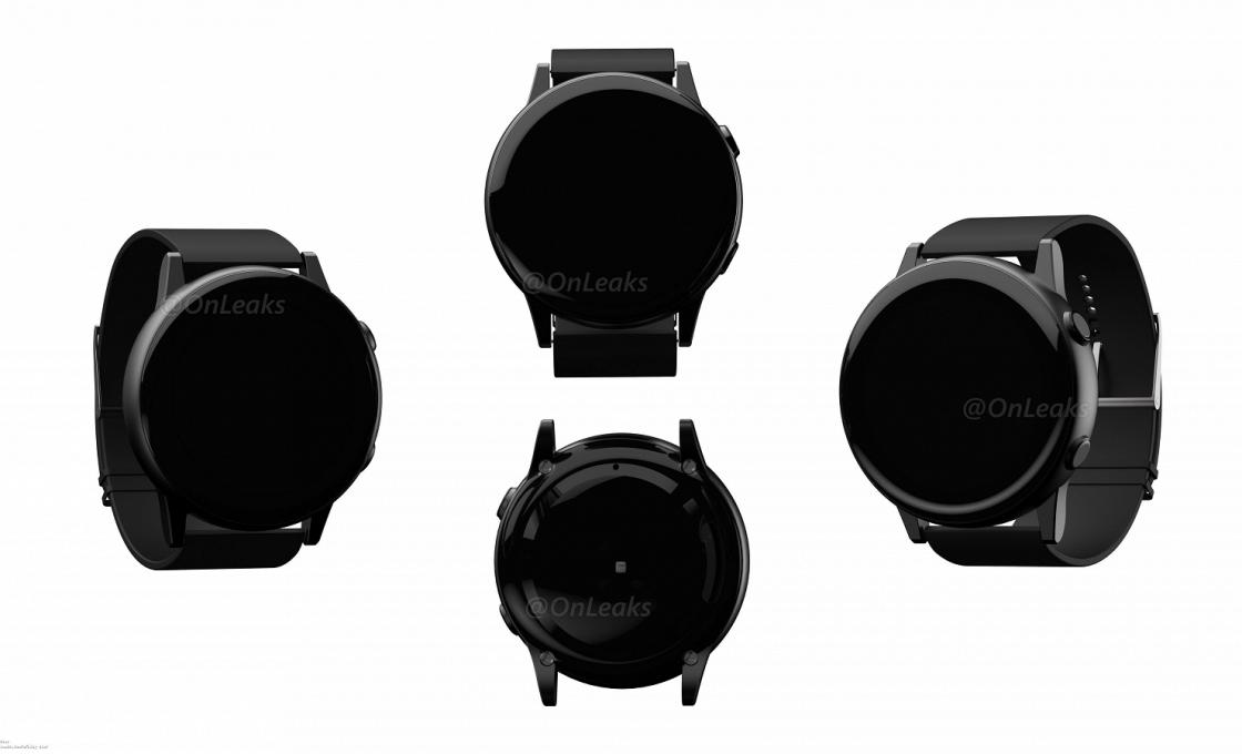 Samsung Galaxy Watch Pulse