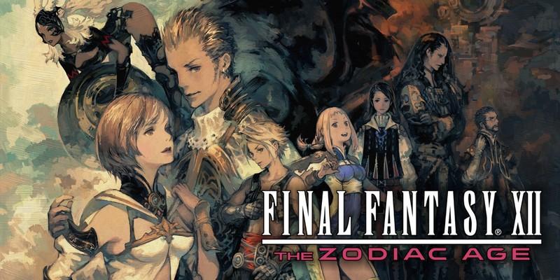 Переиздание популярной Final Fantasy XII: The Zodiac Age выйдет этой весной