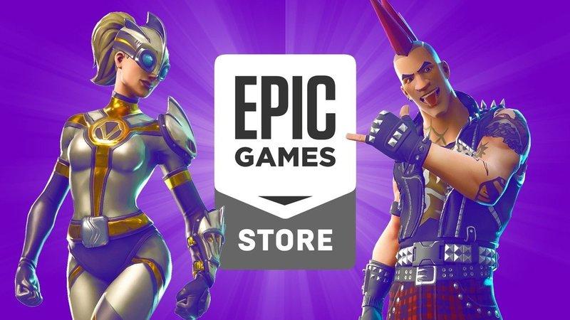 Магазин Epic Games Store рассказал о политике возврата игр