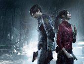 Resident evil 2 ramake