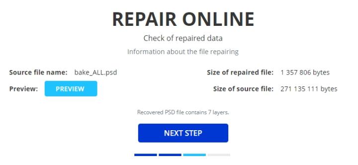 Repair Online