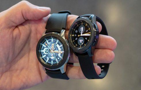Samsung запустила в России программу trade-in для часов