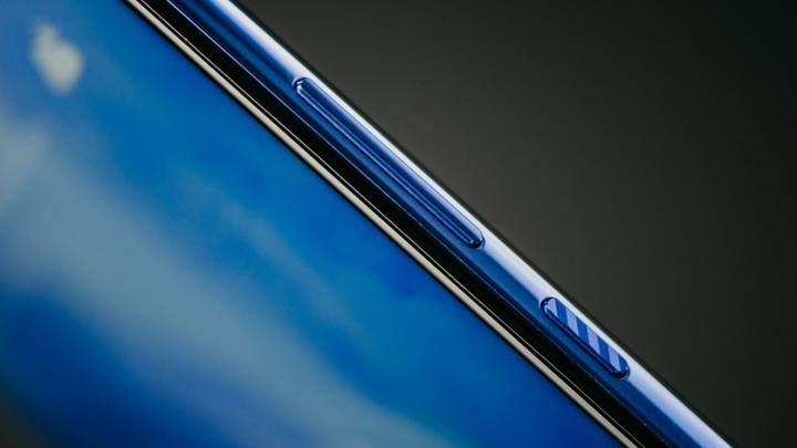 Разьемы Huawei Nova 3