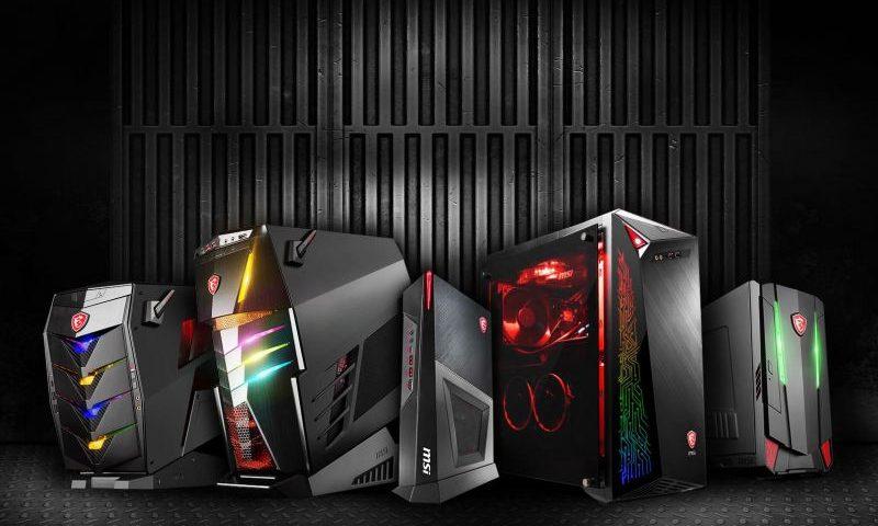 Какой корпус выбрать для игрового компьютера