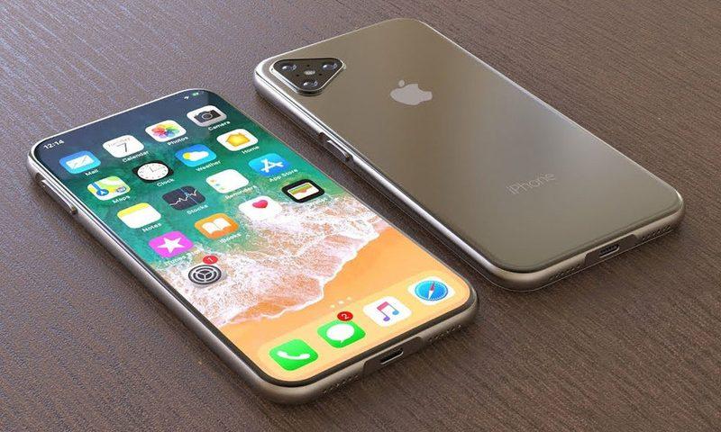 iPhone XI Max получит экран с кадровой частотой 120 Гц и батарею на 4000 мАч