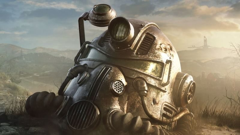 Bethesda фиксит баги в Fallout 76