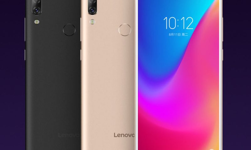 Lenovo работает над бюджетным смартфоном на базе SoC Helio P22