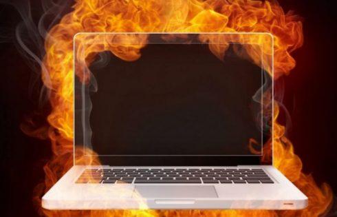 Что делать, если греется компьютер: выясняем причины и устраняем проблему