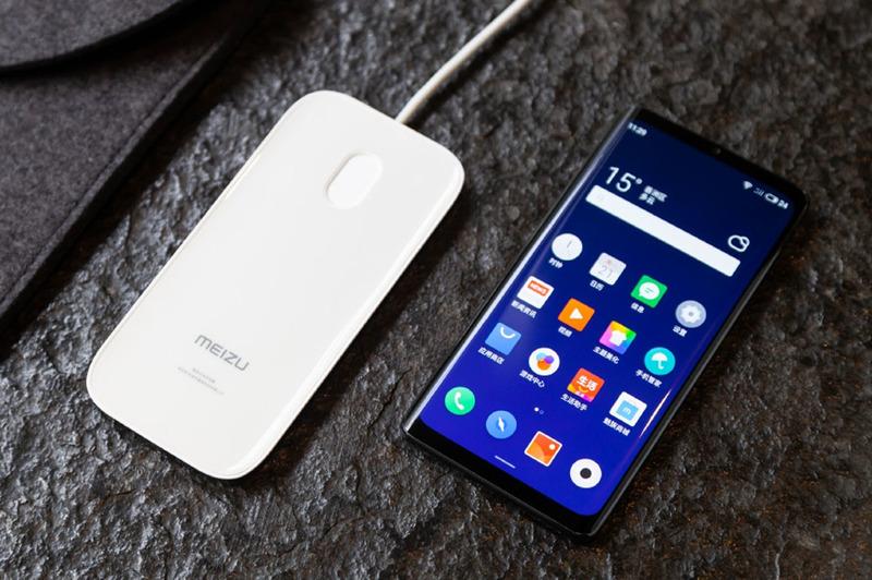 Meizu Zero – первый в мире смартфон в корпусе, лишённом отверстий