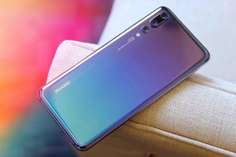 Стали известны новые подробности о смартфонах Huawei P30 и P30 Pro