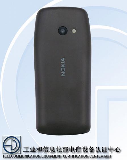 Nokia TA-1139