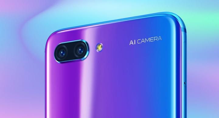 Корпус смартфона Huawei Honor 10