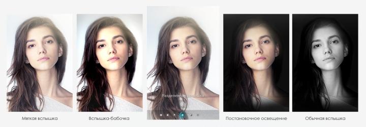 Портреты, сделанные на камеру Honor 10