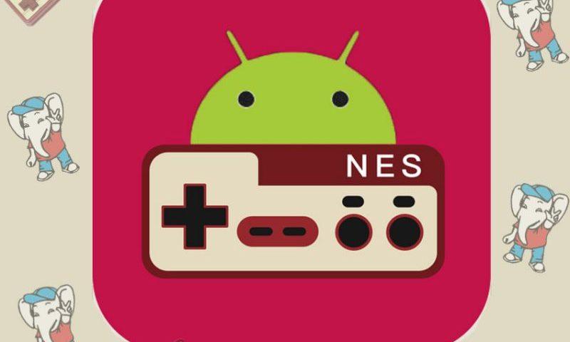 Контра, Марио и «Танчики» в вашем смартфоне: запускаем игры Денди на Андроиде