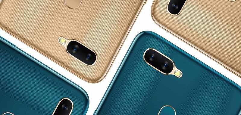 Новый бюджетный смартфон Oppo прошёл сертификацию в Китае