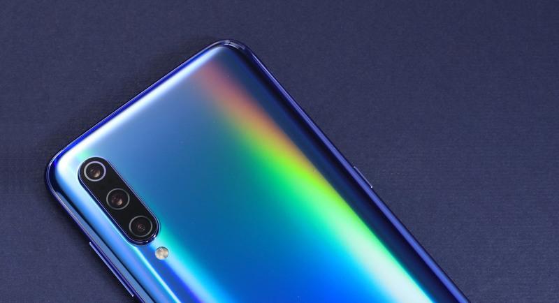 Опубликовано первое официальное видео со смартфоном Xiaomi Mi 9