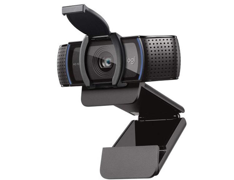 Logitech C920s Pro HD