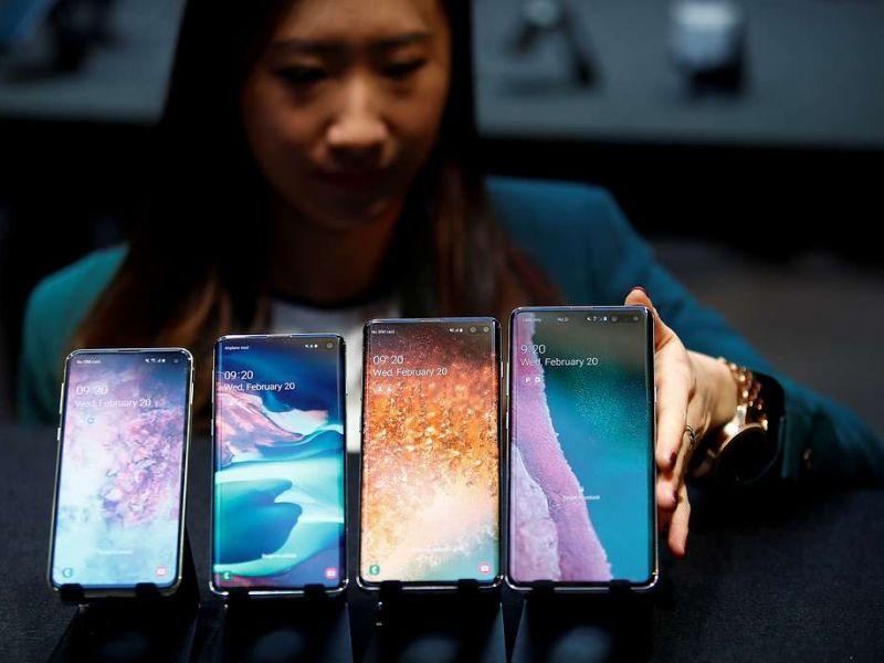 Презентация Samsung в Сан-Франциско: самые интересные новинки и революционный смартфон-планшет
