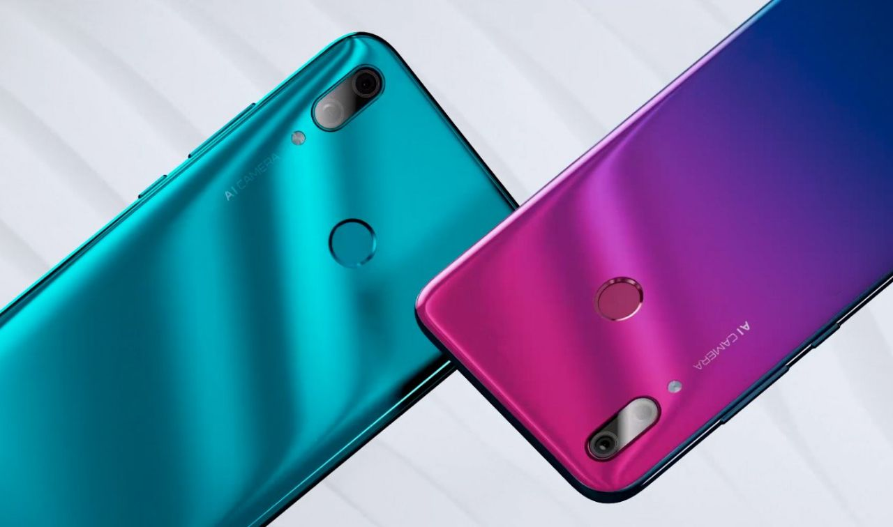 Honor 8C vs Huawei Y9: что круче