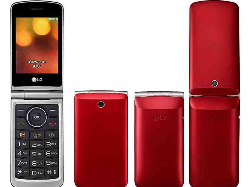 12 популярных телефонов-раскладушек всех времён