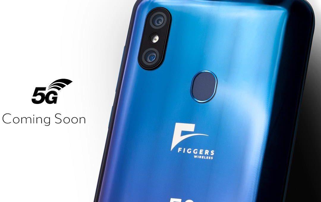 Figgers F3