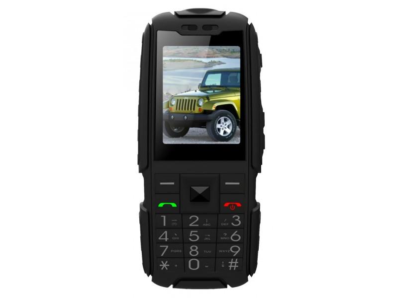 Телефон Land Rover x6000