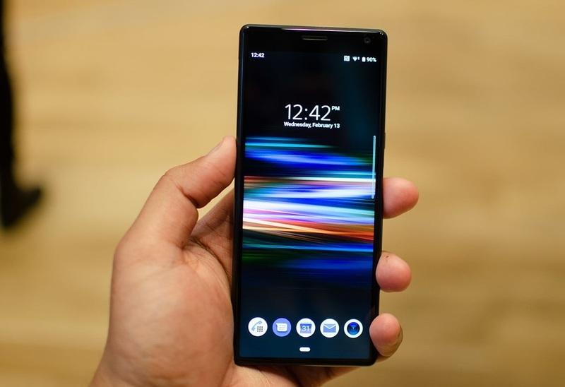 Преемником смартфона Sony Xperia XZ2 Compact станет Xperia 4 с 5,7-дюймовым экраном