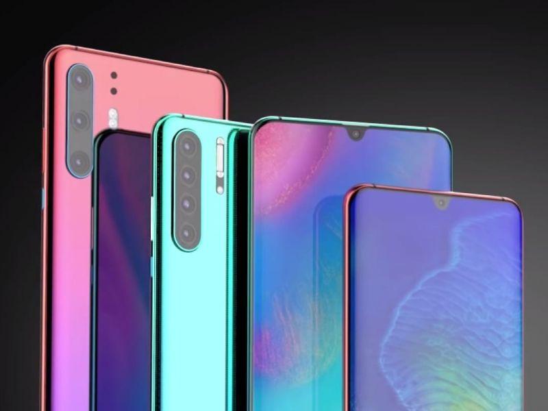 Huawei P30 и P30 Pro: характеристики, цена и дата выхода смартфона