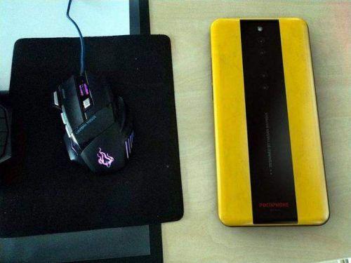 Смартфон Xiaomi Pocophone F2