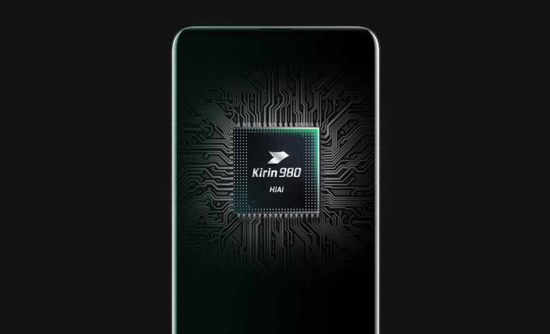 Процессор для смартфона Honor 11