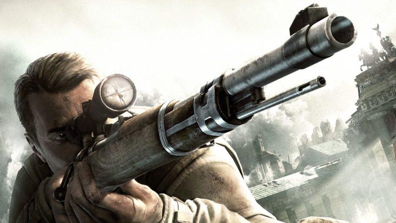 Sniper Elite V2 Remastered выйдет в релиз этой весной