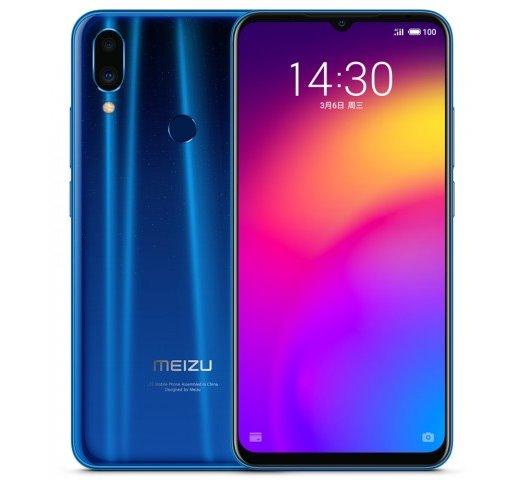 Смартфон Meizu Note 9
