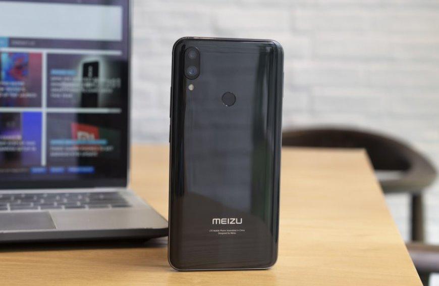Мобильный телефон Meizu Note 9