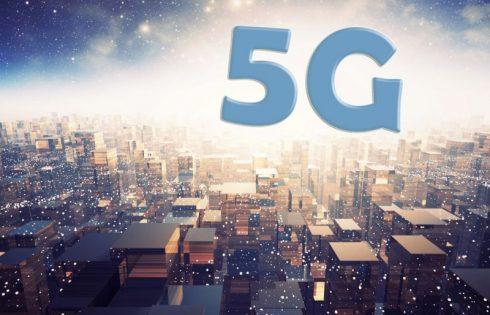 Не интернет, а космос: есть ли в России 5G