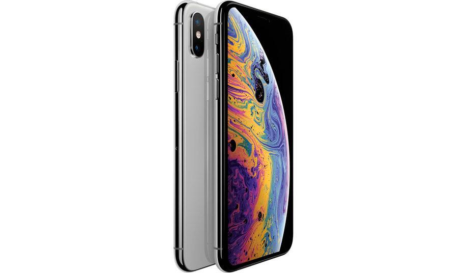 Смартфон iPhone с поддержской 5G