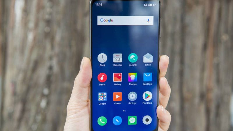 Meizu 16th: характеристики, цена и дата выхода смартфона