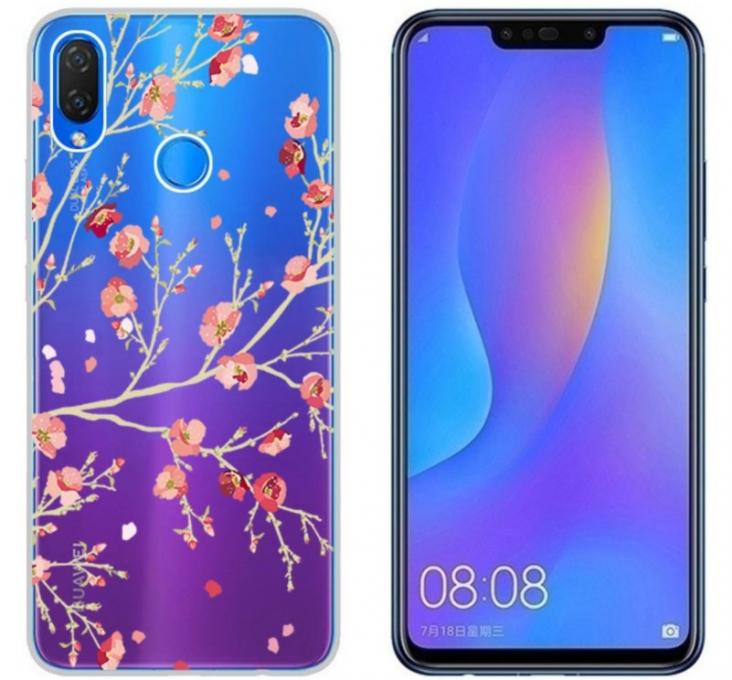 Чехол на смартфон Huawei Y9