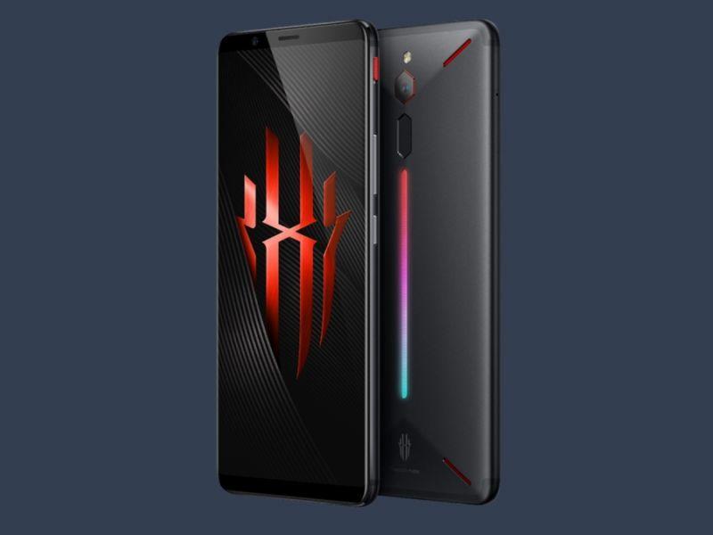 Nubia Red Magic 3: характеристики, цена и дата выхода игрового смартфона