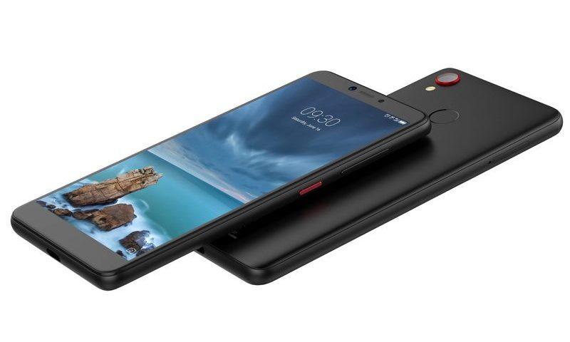 Дата выхода и цена смартфона ZTE Blade A7
