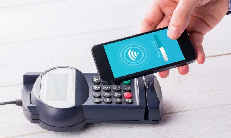 NFC в смартфоне: что такое, зачем нужно