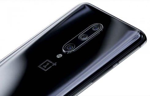 В камере OnePlus 7 Pro обнаружился нечестный трёхкратный зум