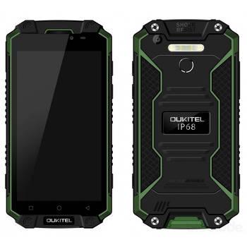 Телефон Oukitel K10000 Max