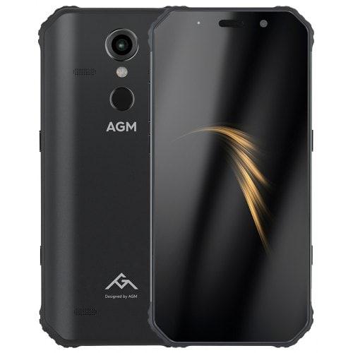 Телефон AGM A9