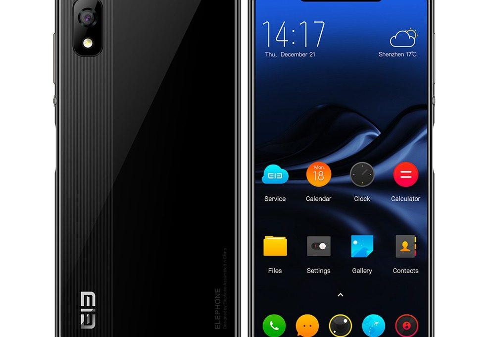 Смартфон Elephone A4